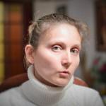 Marta Pflegekraft aus Polen